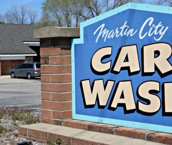 Martin City Car Wash
