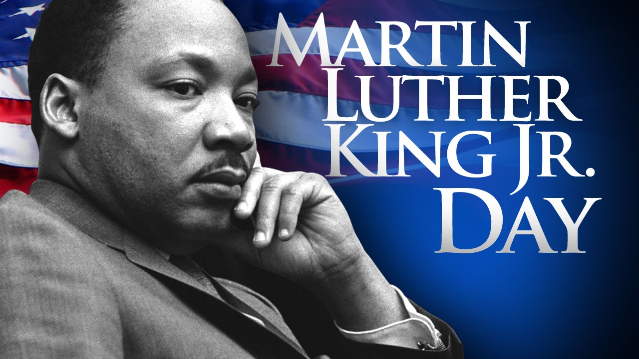 Image result for dr. martin luther king jr day