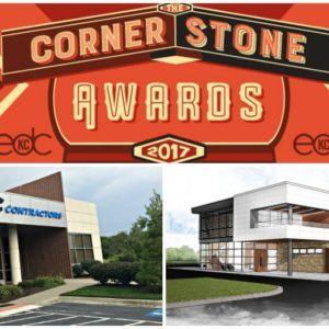 Congratulations to #KCCornerstone Finalists MMC Contractors and Fishtech!
