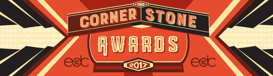 EDC Cornerstone Awards 2017