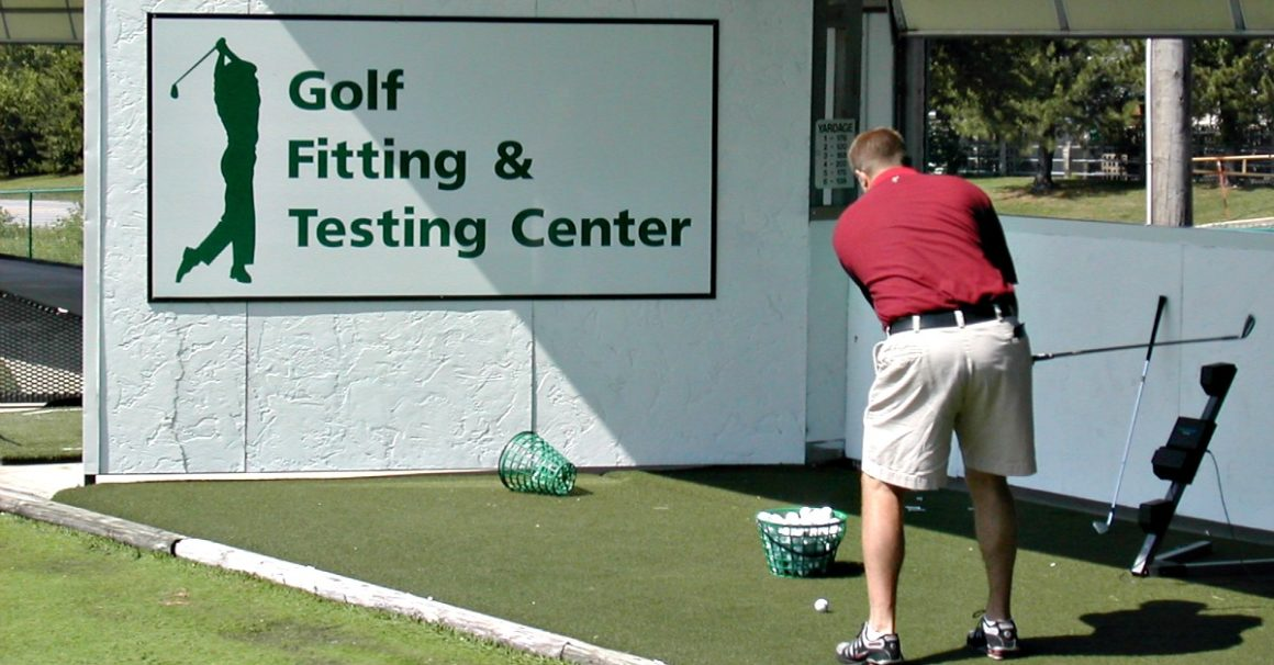 Martin City Golf Center