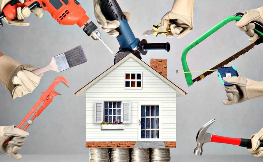 Residential Tax Abatement Is Available for Owner-Occupied Homeowners in Martin City!