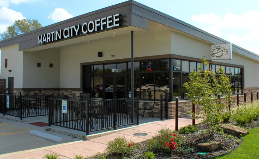 Martin City Coffee Brewing Momentum On First Anniversary