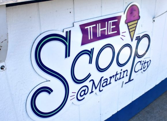 The Scoop Sweetens Martin City's Dessert Menu